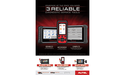 3 Reliable Service Tools